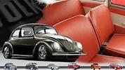 Thumbnail 1954 - 1979 Volkswagen Beetle & Karmann Ghia Repair Manual
