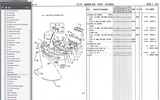 Thumbnail FORD FALCON 1995-1998 EF EL FAIRLANE NF NL LTD DF DL PARTS